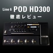 HD300レビュー